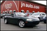 1999 Mazda MX-5 Miata MX-5 in Richmond, Quebec