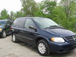 2005 Dodge Caravan           in Sherbrooke, Quebec