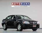 2008 Dodge Avenger SXT in North York, Ontario