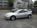 2000 Toyota Celica GT,CERT.ETEST,3YR WARRANTY,WE WELCOME OFFERS in Ottawa, Ontario