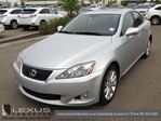 2010 Lexus IS 250           in Edmonton, Alberta