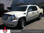 2010 Cadillac Escalade EXT           in Surrey, British Columbia