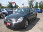 2006 Infiniti G35 Luxury,AWD,auto,fully loaded,18M wrt,fnc.avlb. in Ottawa, Ontario