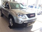 2008 GMC Acadia SLE AWD ALLOY WHEELS POWER GROUP in Mississauga, Ontario