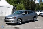 2012 Volkswagen Passat 2.0 TDI Highline in Chilliwack, British Columbia