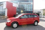 2012 Dodge Journey CVP/SE Plus in Kelowna, British Columbia