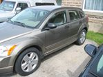 2008 Dodge Caliber SXT in Owen Sound, Ontario