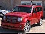 2008 Dodge Nitro RT,NAV,SUNROOF,LEATHER,4X4 in Edmonton, Alberta