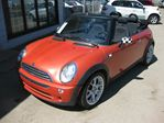 2005 MINI Cooper Base 2dr Convertible in Edmonton, Alberta