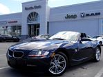 2006 BMW Z4 3.0i!MINT CONDITION!CONVERTIBLE!AUTO!PWR SEATS AND in Thornhill, Ontario