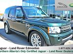 2011 Land Rover LR4 HSE - Just came in, no accidents, unique color combo! in Edmonton, Alberta