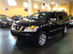 2010 Nissan Armada Platinum Edition in Scarborough, Ontario