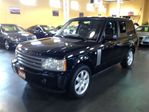 2006 Land Rover Range Rover HSE $24,800.00 NAVIGATION REAR CAMERA POWER SUNRO in Scarborough, Ontario