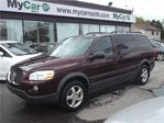 2008 Pontiac Montana SV6 FWD w/1SB in North Bay, Ontario