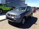 2007 Suzuki Grand Vitara LUXURY in Sherwood Park, Alberta