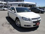 2010 Chevrolet Malibu LEATHER LOADED in Thornhill, Ontario