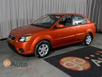 2010 Kia Rio EX-Convenience 4dr Sedan power package, a/c , cruise control! in Edmonton, Alberta