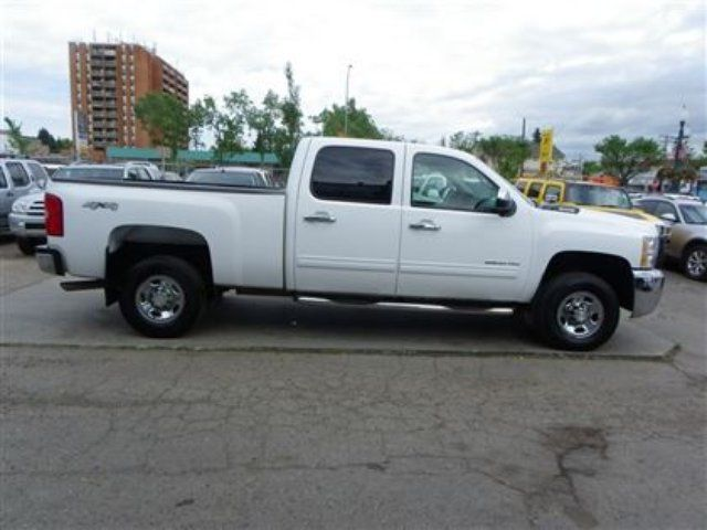 2010 chevrolet silverado 2500 lt crew cab short box calgary alberta used car for sale. Black Bedroom Furniture Sets. Home Design Ideas