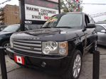 2005 Land Rover Range Rover HSE in Scarborough, Ontario
