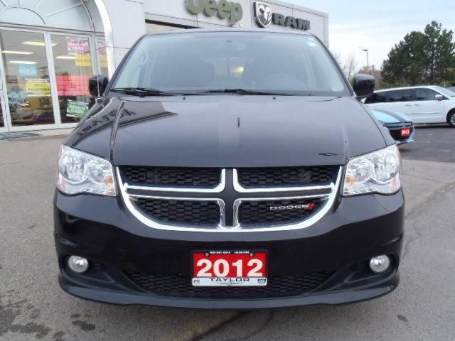 2012 dodge grand caravan crew w heated seats backup camera in. Cars Review. Best American Auto & Cars Review