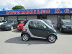 2006 Smart Fortwo grand style in Mascouche, Quebec