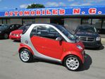 2005 Smart Fortwo Pure in Mascouche, Quebec