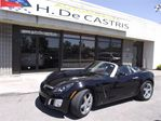 2007 Saturn Sky RED LINE TURBO CONVERTIBLE 27100 KMS in Chateauguay, Quebec