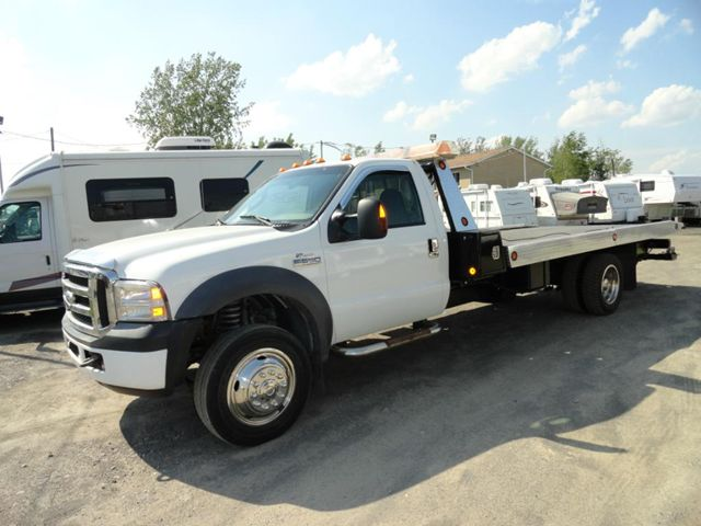 Ford Super Duty F-550 2006