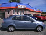 2007 Chevrolet Aveo LS in Granby, Quebec