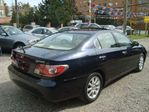 2003 Lexus ES 300 w/Luxury Pkg in Mississauga, Ontario