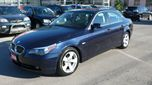 2006 BMW 5 Series 525i in Oakville, Ontario