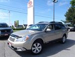 2010 Subaru Outback 2.5i Sport in Peterborough, Ontario