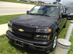 2011 Chevrolet Colorado LT/Crew cab/alloys/low km's in Mississauga, Ontario