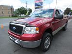 2007 Ford F-150 XLT (AWD, King Cab) in Laval, Quebec