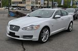 2011 Jaguar XF Premium Luxury+Navi+Back Up Cam+Bowers & wilkins in Toronto, Ontario