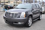 2010 Cadillac Escalade AWD+Navigation+B.Up Cam+22'S+R.DVD in Toronto, Ontario
