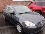 2010 Hyundai Accent GL in Sackville, New Brunswick