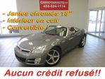 2007 Saturn Sky *Cuir,Mags chromés in Laval, Quebec