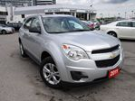 2011 Chevrolet Equinox LS SALE in Thornhill, Ontario