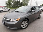 2012 Honda Civic LX in Stratford, Ontario