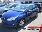 2012 Ford Focus SE in Saint-Georges-De-Champlain, Quebec