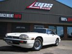 1991 Jaguar XJ Series XJS V12 **condition exceptionnelle** in Sainte-Catherine, Quebec