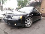 2003 Audi A4 1.8T in St Catharines, Ontario