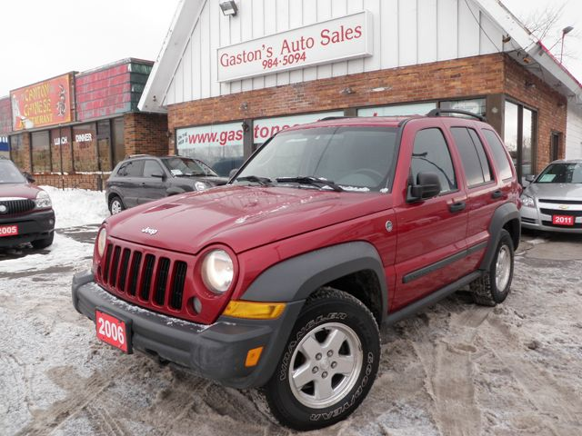 jeep liberty crd diesel st catharines ontario used car for sale. Cars Review. Best American Auto & Cars Review