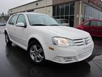 2009 Volkswagen City Golf HTD. SEATS, ALLOYS, 31K, MINT! in Stittsville, Ontario