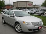 2010 Lincoln MKZ AWD  NO ACCIDENT in Scarborough, Ontario