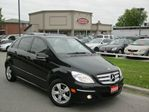 2009 Mercedes-Benz B-Class B200 PANORAMIC ROOF NO ACCIDENT in Scarborough, Ontario