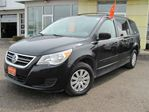 2009 Volkswagen Routan Comfortline in Alliston, Ontario