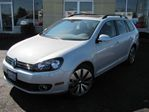 2013 Volkswagen Golf 2.5L Sportline Special Edition in Alliston, Ontario