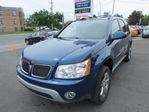 2008 Pontiac Torrent (super propre, MAGS, tout équipé) in Laval, Quebec
